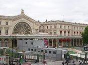 Récapitulatif voyage Paris mars 2009