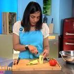 La cuisine indienne et végétarienne en vidéo