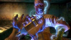 Actualité : Bioshock 2 se fait désirer