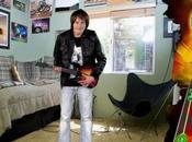 Fanta Guitar Hero World Tour: votre clavier prendre coup