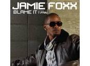 Decouvrez clip vidéo Jamie Foxx Blame