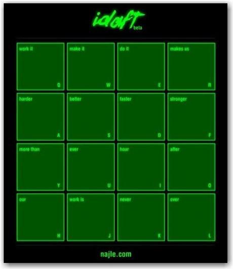daft-punk-sound-board