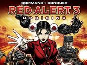 Command conquer alerte rouge