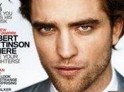 [cover] Robert Pattinson chez