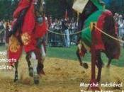 Journées Médiévales Montfort Risle