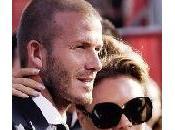 Chicane ménage chez Beckham