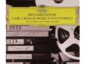 Recomposed Carl Craig Mortiz Oswald Ravel Mussorgsky