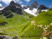 plan d'action international pour lutter contre réchauffement climatique dans Alpes