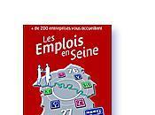 """mars 2009: Forum """"les Emplois Seine"""" Parc Expo Rouen"""