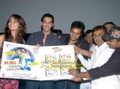 [PHOTOS] Audio release Kissne Dekha