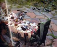 alice-au-pays-des-merveilles-Disney-Tim-burton-table-chapelier-fou