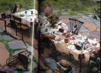 alice-au-pays-des-merveilles-Disney-Tim-burton-table-anniversaire