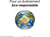Organiser évènement manière éco-responsable