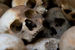 Comment nos ancêtres tuaient-ils les