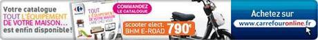 Les bons plans de la semaine Carrefour Online