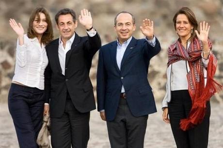 Sarkozy est dépassé