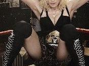 Madonna devient sérieux avec petit jeune