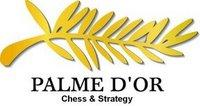Une palme d'Or Chess & Strategy à titre honorifique