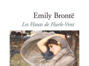 Hauts Hurlevent Twilight Meyer d'Emily Brontë