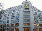 Magasin Louis Vuitton Champs-Elysées ouvrira Dimanche
