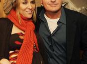 Charlie Sheen, fier papa nouveau