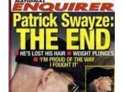 Patrick Swayze fantôme d'amour