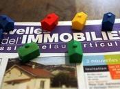 Immobilier prix baisse, même Paris