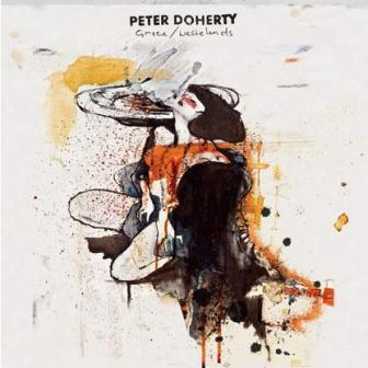 Pete Doherty : nouvel album en ligne !