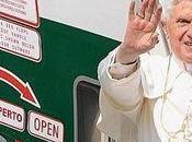 Pape Cameroun pour confirmer frères dans