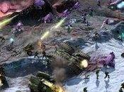 Halo Wars sacré meilleur stratégie console