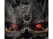 nouvelles affiches photos pour Terminator