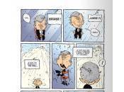 À-valoir millions pour livre George Bush