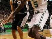 Report Boston Celtics battent Antonio malgré Nowitzki sauveur!