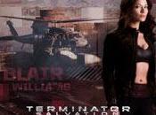 wallpapers Terminator Salvation