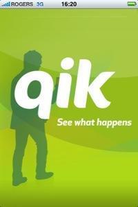 qik 10 applications que jutilise sur mon iPhone jailbreaké