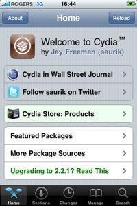 cydia 10 applications que jutilise sur mon iPhone jailbreaké