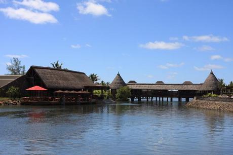 Hublot ouvre sa  première boutique sur l'eau, à l'Ile Maurice