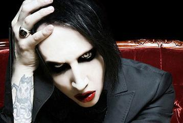 Marilyn Manson, un nouvel album et... deux dates en France !