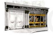Fayard Grasset Arnaud Nourry, d'Hachette Livre