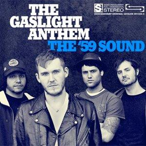 Chronique de disque pour Muzzart, The '59 Sound par The Gaslight Anthem