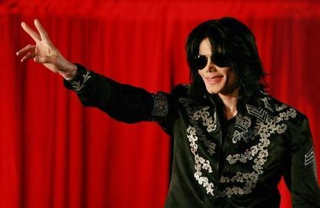 Michael Jackson : Nouvel amour pour les enfants