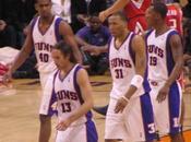 Phoenix Suns renaissent leurs cendres!