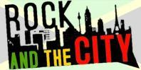 KINGSTON : Rock and the City's Video.