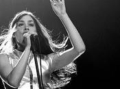 Nouvel album Olivia Ruiz Miss Météores