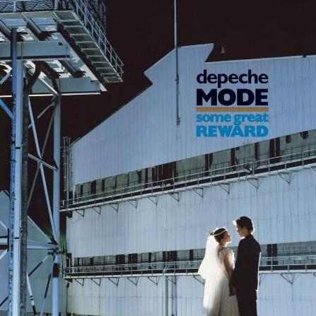 DEPECHE MODE STORY : Some great reward
