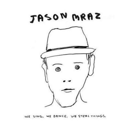 Jason MRAZ...quel talent !