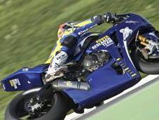 Michelin créé équipe Endurance Moto
