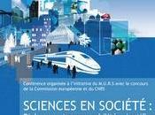 longue marche vers dialogue sciences sociétés