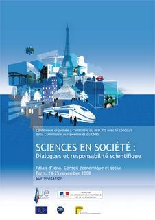 La longue marche vers le dialogue sciences et sociétés