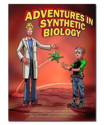 La biologie synthétique en débat